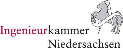 Logo Ingenieurkammer Niedersachen